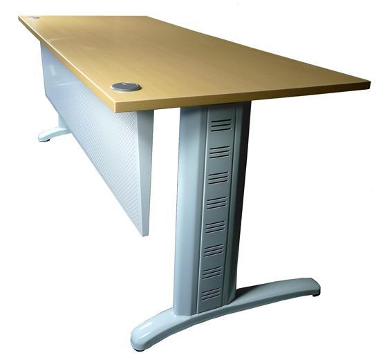 Smart System Straight Desk