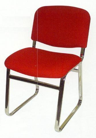 Star Sled Base Chair