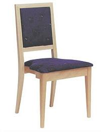 Tania Sidestack Chair