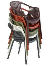 Tatami Arm Chair