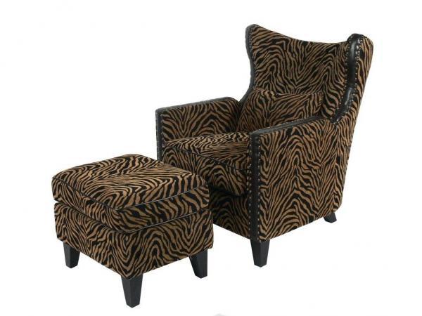 Tiger Chair