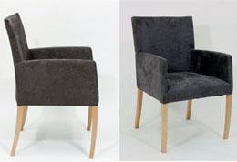 Toorak Arm Chair