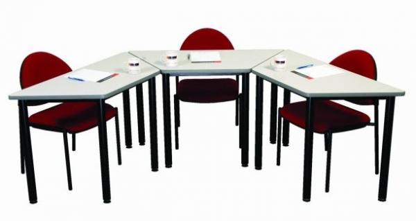 Trapezium Tables