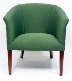 Victor Tub Chair