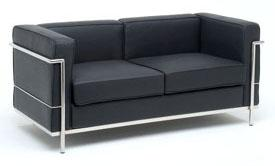 Weber Lounge