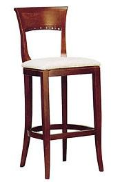 Timber Capri Barstool