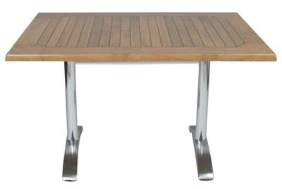 Timber Twin Table