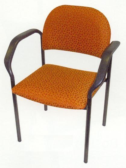Triest Chair With Arms