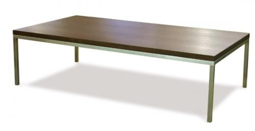 Wenge Rectangular Coffee Table