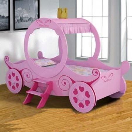 Princess K Carriage Bed