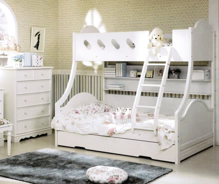 CLOUDY BUNK BED $1,150