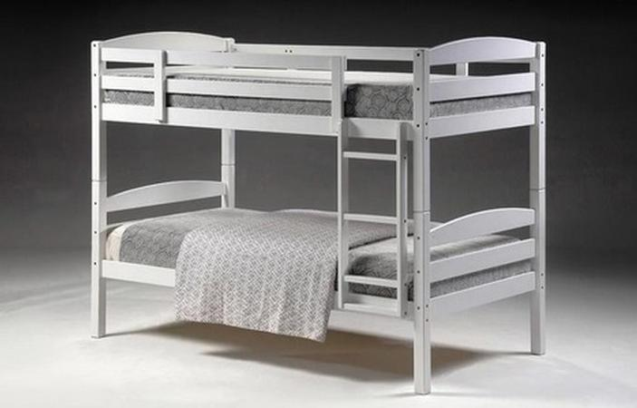 Cosmos Bunk - King single (White)