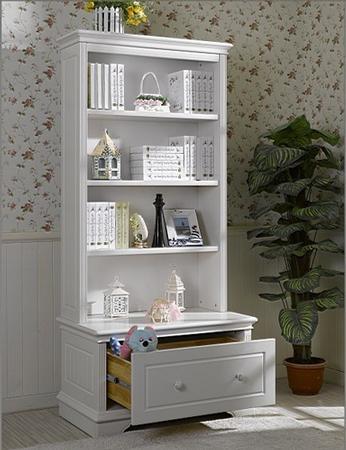 Da Vinci Toybox & Bookcase