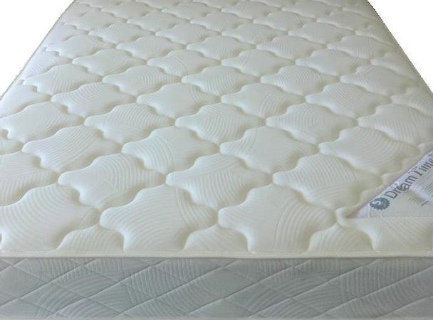 Dreamtime Mattress - Double