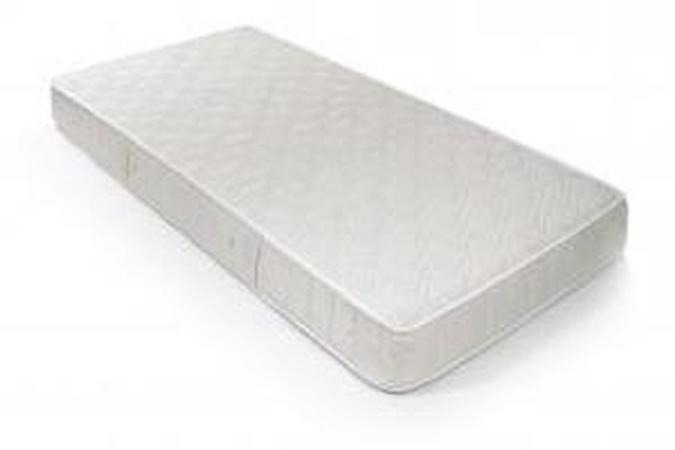 Low Profile Mattress - Single