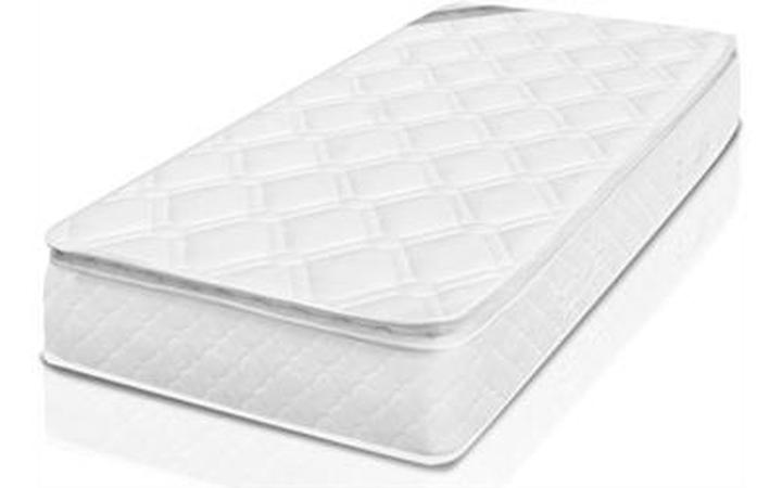 Lumbercare Mattress - Single