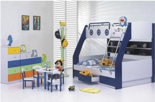 Luna Bunk Bed out stock