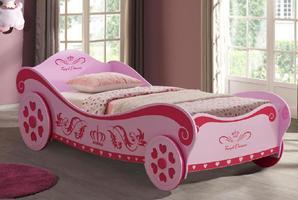 Charlotte Car Bed