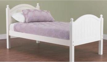 Crest Bed - (Single) floor STOCk