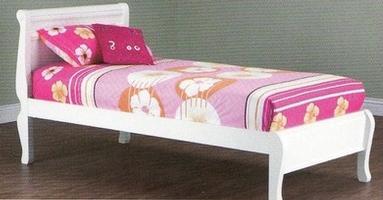 Copenhagen Bed - Single in STOCK