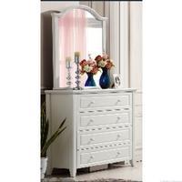 Marimba Dresser & Mirror