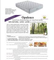 Opulence Mattress - Single