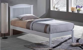 Sierra Bed Frame - Single