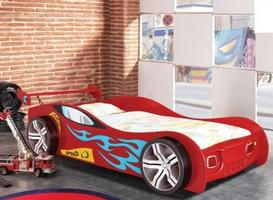 Z1 Car Bed (Red)