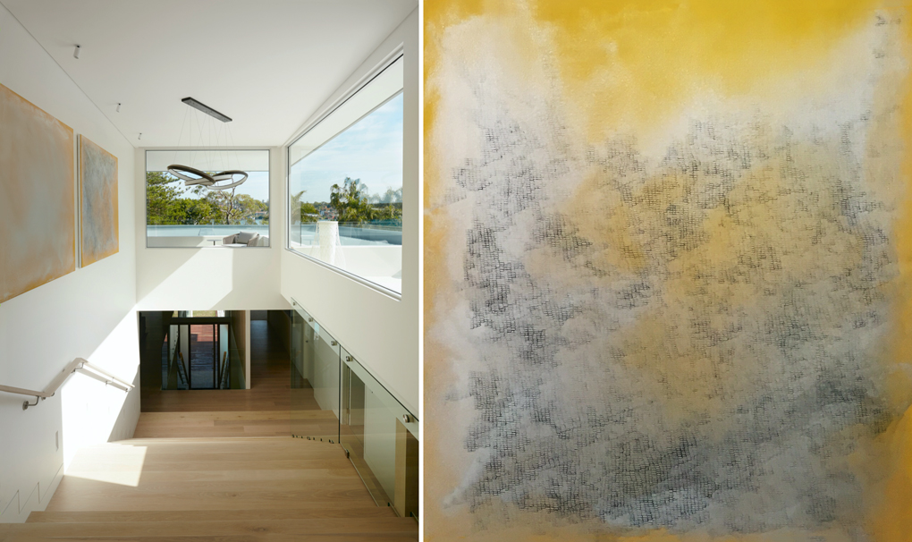 Beach House | EB Interiors
