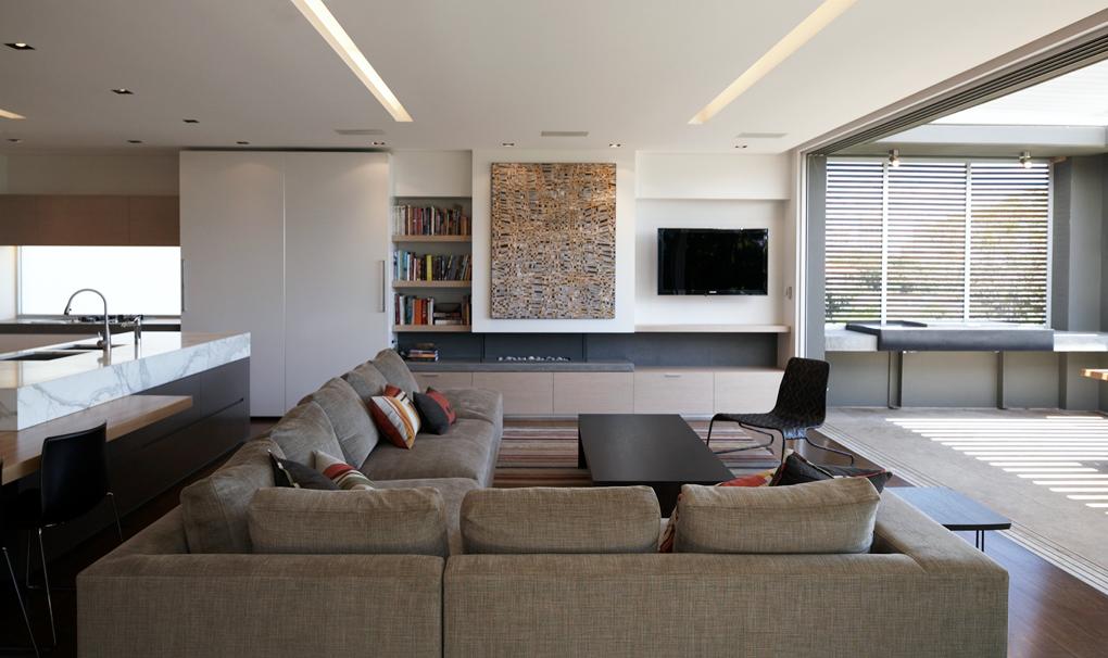 Bellevue Hill House | Hare + Klein Interior Design