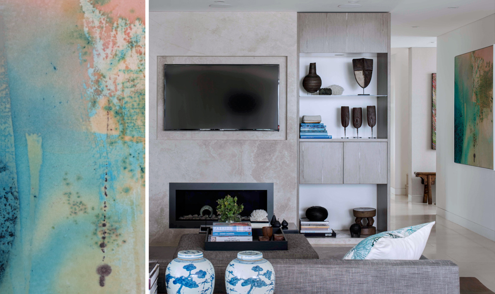 Bellevue Hill Penthouse | Levine Vokaberg