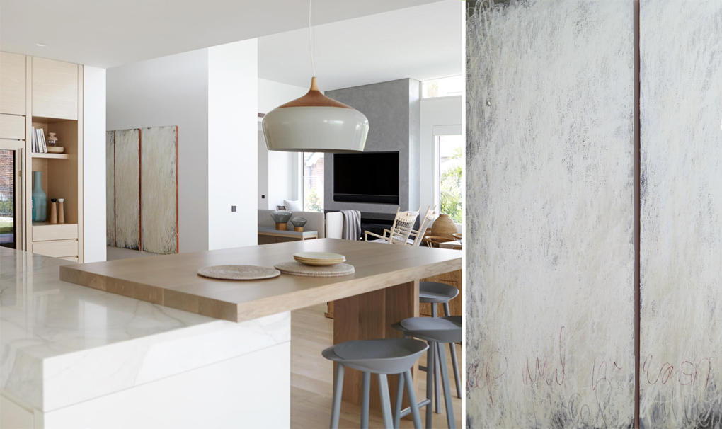Curraweena House | Hare + Klein Interior Design