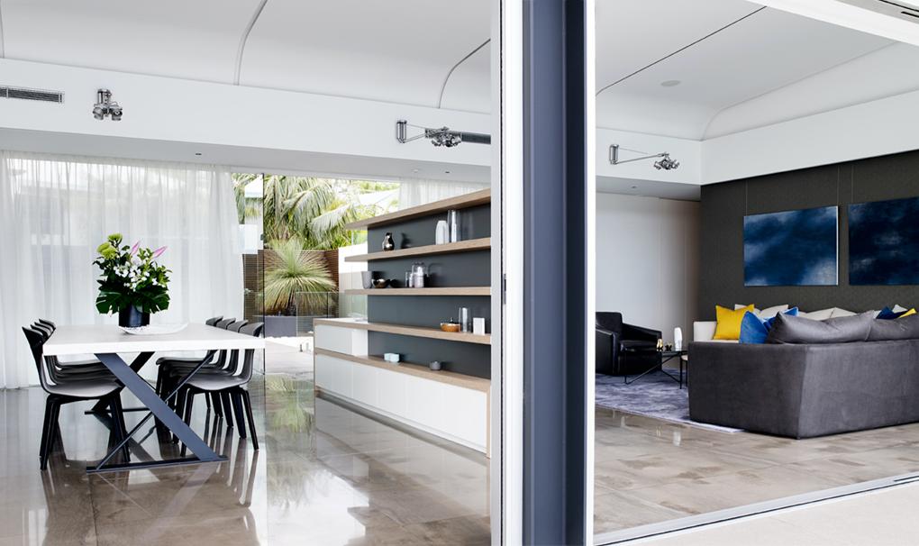 Glass House | EB Interiors