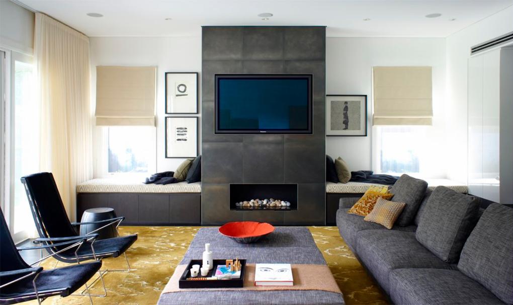 Hunters Hill Residence   Levine Vokaberg