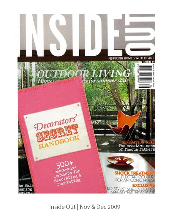 Inside Out Nov Dec 2009