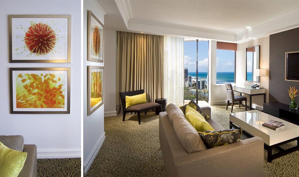 Marriott Resort & Spa | Surfers Paradise | 2011