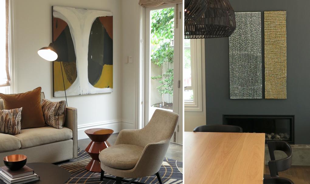 North Shore Home | Hare + Klein Interior Design