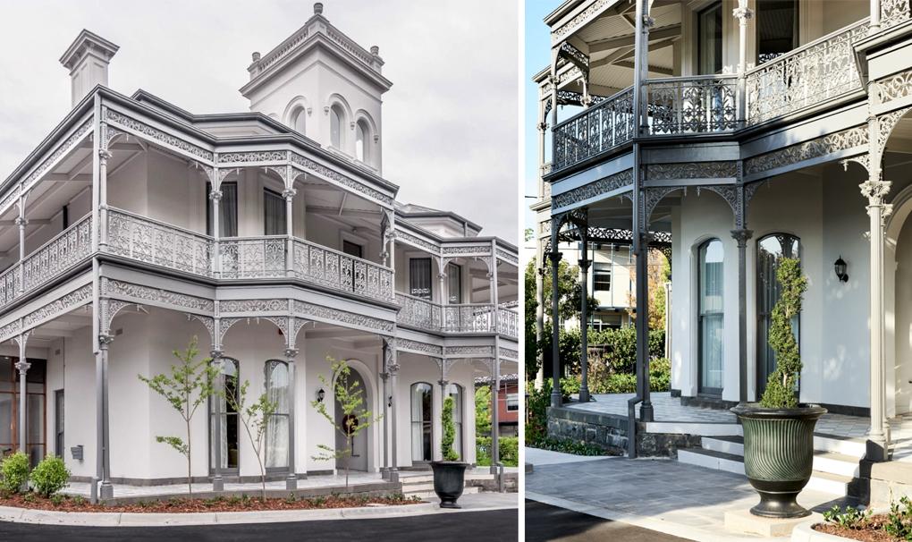 Princeton View | Melbourne