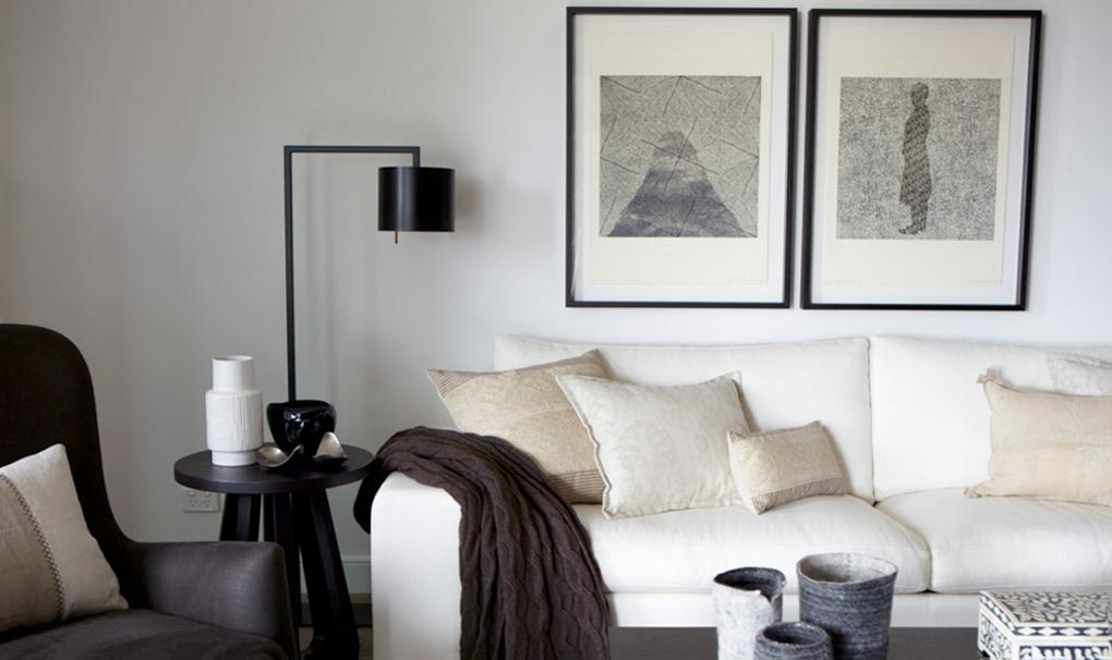 Sydney View Apartment | Hare + Klein Interior Design