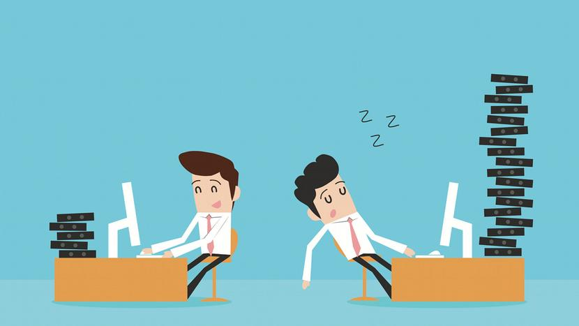 5 Ways to Boost your Productivity at Work