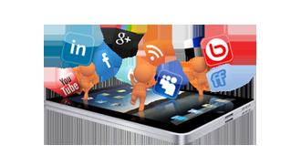 Social media setup & design