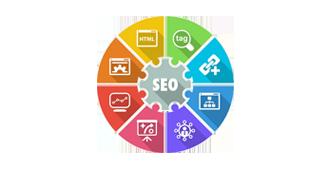 Website optimisation (SEO)