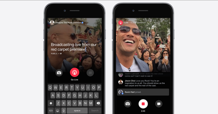Facebook Will Let You Livestream From Any Device, Including Drones
