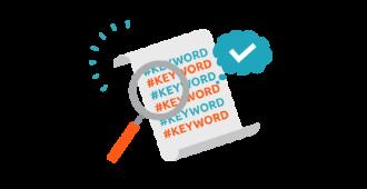 Keywords Organiser