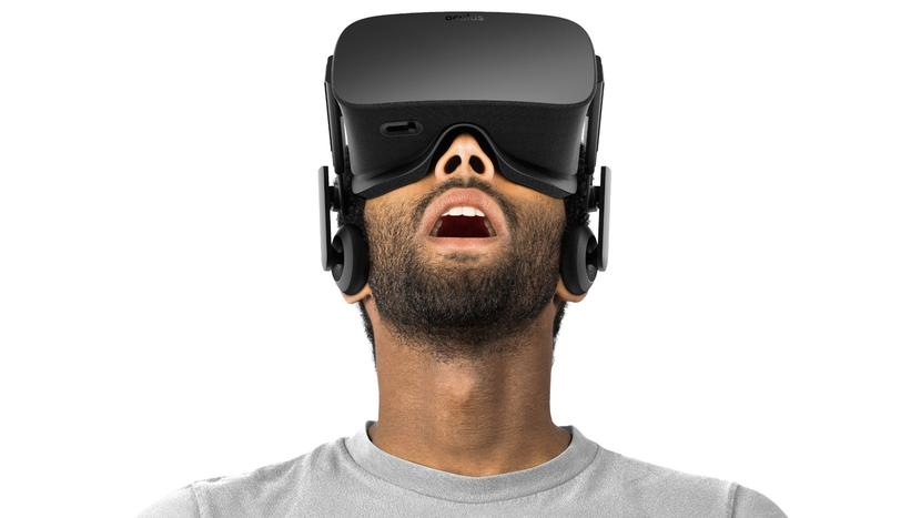Oculus Rift: The Review