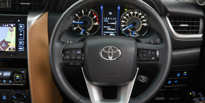 Toyota's data-focused company aims to make cars smarter