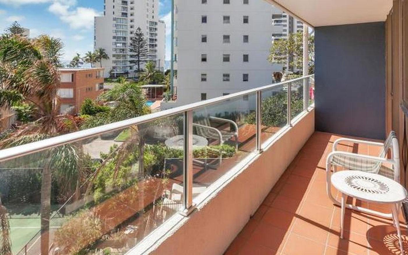 Penthouse Brisbane DEMO