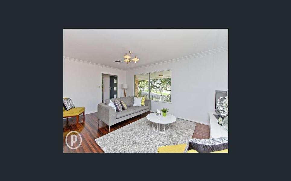 Lovely Queenslander to Rent
