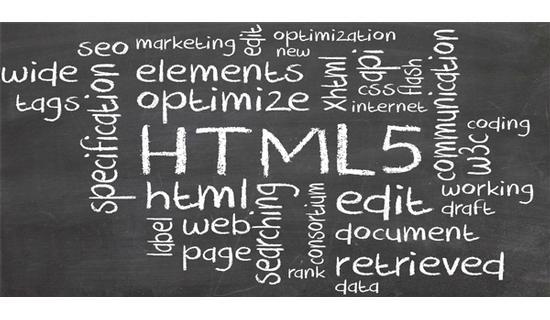 HTML 5 Web Development