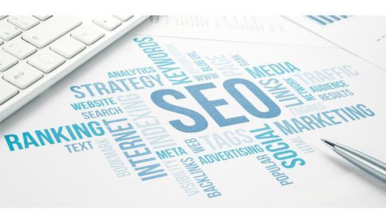 SEO & Web Analysis
